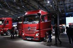 奔驰 新Actros重卡 530马力 4X2牵引车(型号1853 LS nRL) 卡车图片