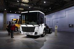 奔驰 Econic SD 300马力 4X2载货车底盘 卡车图片