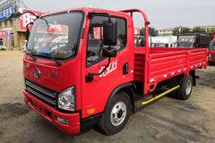 解放 虎VH 140马力 4.21米单排栏板轻卡(CA1049P40K2L1E5A84) 卡车图片