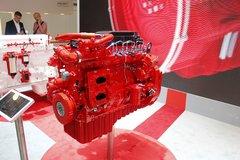 康明斯B6.7N 220 220马力 6.7L 国六 天然气发动机