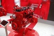 康明斯L9N 320马力 天然气发动机