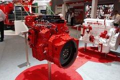康明斯B6.7N 200 200马力 6.7L 国六 天然气发动机