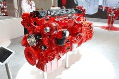 康明斯ISX12 国六 发动机