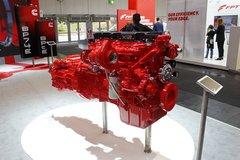 康明斯ISX12G 330 330马力 12L 国六 柴油发动机