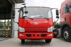 解放 J6F 金牛座 150马力 3.85米排半栏板轻卡(CA1046P40K2L1E5A84) 卡车图片