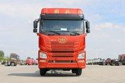 青岛解放 JH6重卡 460马力 8X4 9.5米栏板载货车(CA1311P25K2L7T4E5A80)