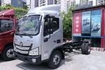 福田 欧马可S1系 131马力 4.17米单排栏板轻卡(BJ1044V9JD6-F2)图片