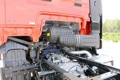 青岛解放 JH6重卡 400马力 8X4 9.5米载货车(CA1310P25K2L7T4E5A80) 卡车图片