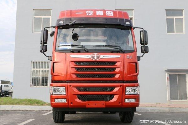 悍V350--港口牵引、中短途运输的性价比之王,广鹏通为您特供。