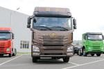 青岛解放 JH6重卡 460马力 6X4牵引车(CA4250P26K15T1E5A80)图片