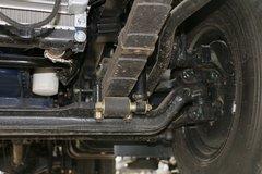 飞碟奥驰 A2系列 110马力 4.17米单排栏板轻卡(FD1041W17K5-4) 卡车图片