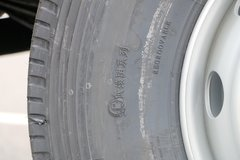 青岛解放 天V重卡 500马力 6X4牵引车(CA4257P2K15T1E5A80)