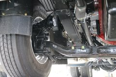 华菱 汉马H9 480马力 6X4危险品牵引车(HN4255A48C4M5)