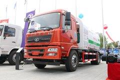 华菱 菱马H3 180马力 4X2多功能抑尘车(HN1180HC22E6M5J)