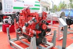 汉马动力CM6D20.450 50 450马力 10.5L 国五 柴油发动机