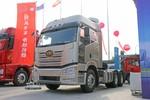 一汽解放 新J6P重卡 荣耀版 550马力 6X4牵引车(CA4250P66K24T1A4E5)