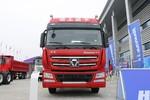 徐工 �h�L(汉风)G7 430马力 6X4 LNG牵引车(NXG4250N5WC)图片
