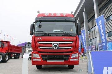 徐工 漢風(汉风)G7 430马力 6X4 LNG牵引车(NXG4250N5WC)