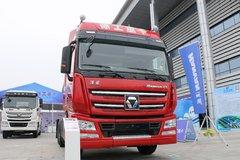 徐工 �h�L(汉风)G7 500马力 6X4牵引车(NXG4250D5WC) 卡车图片