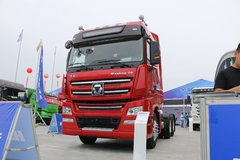 徐工 �h�L(汉风)G9 550马力 6X4 牵引车(16挡)(NXG4251D5WC) 卡车图片