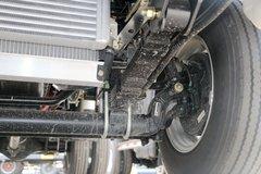 福田时代 小卡之星3 88马力 3.67米单排厢式微卡(BJ5046XXY-F1)
