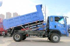 重汽王牌 7系 757B 129马力 3.8米自卸车(CDW3040A2Q5) 卡车图片