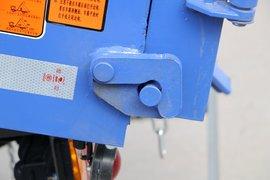 王牌7系自卸车上装                                                图片
