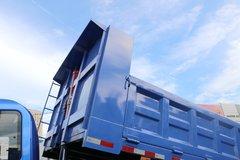 重汽王牌 7系 757B 129马力 4X2 3.8米自卸车(CDW3040A2Q5)