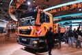 曼(MAN) TGM 340马力 4X2高速公路作业车(TGM 18.340)