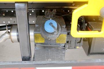福田 欧马可1系 131马力 3.22米双排栏板轻卡(BJ1049V9AD6-A2)图片
