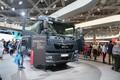 曼(MAN) TGM系列重卡 320�R力 4X2�d��底�P(TGM 18.320 4x2 BL)