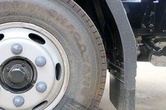 福田 欧马可S3系 143马力 3.83米排半仓栅式轻卡(采埃孚)(BJ5048CCY-FE) 卡车图片