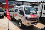 唐骏欧铃 赛菱F3 1.5L 108马力 汽油/CNG 2.56米双排栏板微卡(ZB1036ASC3V)图片