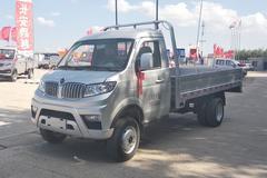 金杯 T50 创富型 1.5L 109马力 汽油 3.4米单排栏板微卡(SY1034YC6AT) 卡车图片