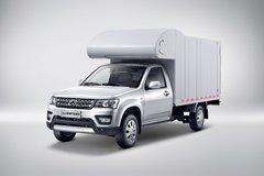 长安轻型车 神骐F30 2018款 标准版 1.5L汽油 112马力 3.02米(额载875)单排钢板货厢皮卡 卡车图片