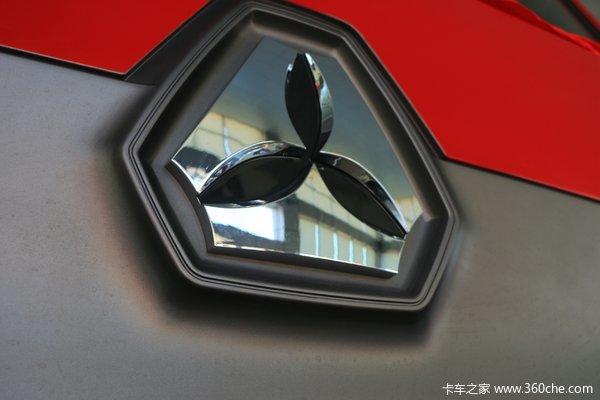 回馈客户豪瀚N7G牵引车仅售40.50万