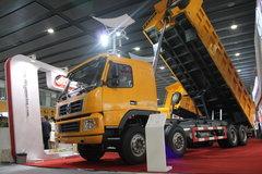 大运 290马力 8X4 7米自卸车(DYX3310PA42WPD3B-A2) 卡车图片