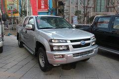 2011款江淮 瑞铃 88马力 2.5L柴油 标双排皮卡(4D25TC) 卡车图片