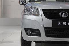 2011款长城 风骏5 公务版 豪华型 2.5L柴油 大双排皮卡
