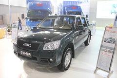 江铃 宝典 2009款 两驱 2.0L汽油 双排皮卡 卡车图片