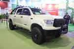丰田 坦途5700 4.7L柴油 四驱 双排皮卡