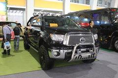 丰田 坦途 四驱 5.7L汽油 双排皮卡 卡车图片
