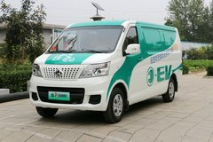 长安轻型车 睿行EM80二代 4.8米低顶纯电动封闭货车