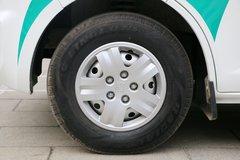 长安轻型车 睿行EM80二代 4.8米低顶纯电动封闭货车150kWh