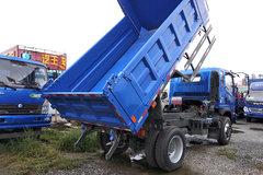 重汽王牌 7系 133马力 4X2 3.8米自卸车(CDW3040A2Q5) 卡车图片