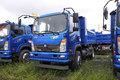重汽王牌 7系 133马力 4X2 3.8米自卸车