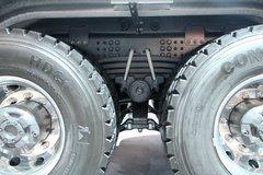 斯堪尼亚 G系列重卡 450马力 8X4自卸车(TX G450 B8x4HZ)