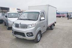 金杯 T30 1.5L 109马力 汽油 2.895米单排厢式微卡(SY5020XXY-YC6AP) 卡车图片