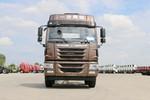 青岛解放 悍V重卡 2.0版 290马力 6X2 9.5米栏板载货车(CA1250P1K2L7T3E5A80)图片