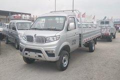 金杯 T50 1.5L 109马力 汽油 3.4米单排栏板微卡(后单胎)(SY1031YC6AT) 卡车图片